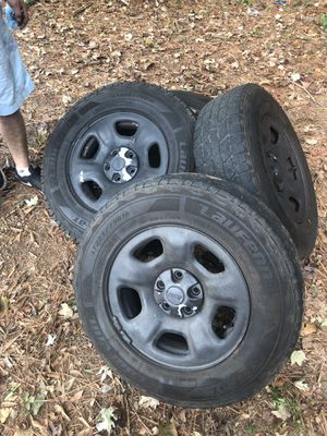 Wheels for Sale in Roswell, GA