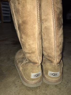 UGG boots for Sale in City of Industry, CA
