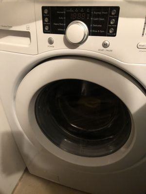 Kenmore washer for Sale in Franconia, VA