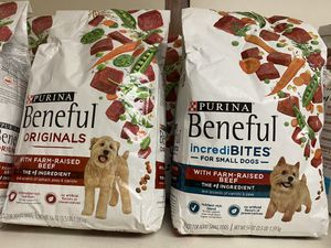 Brand new Purina Beneful dog food for Sale in Tampa, FL