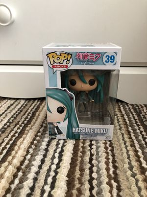 POP! Anime Characters for Sale in Las Vegas, NV