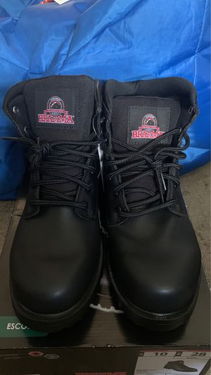 Men's Work boots for Sale in Washington, DC