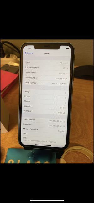iPhone 11 for Sale in Sunbury, PA