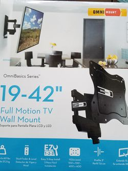TV Wall Mount for Sale in Tampa,  FL