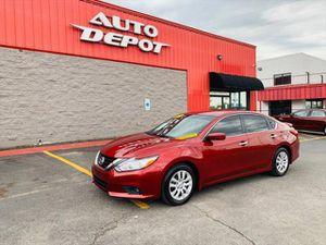 2016 Nissan Altima for Sale in Nashville, TN