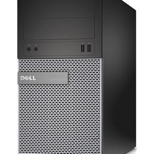 Dell Optiplex 3020, i3 3.4GHz, 4th Gen, Dual Core, SSD, Desktop for Sale in Tempe, AZ