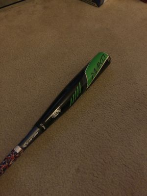 Easton mako composite baseball bat for Sale in Georgetown, TX