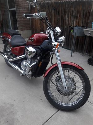 Honda VLX Shadow Motorcycle for Sale in Denver, CO