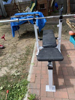 Heavy Duty Weight Bench *Read Description* for Sale in Pawtucket, RI