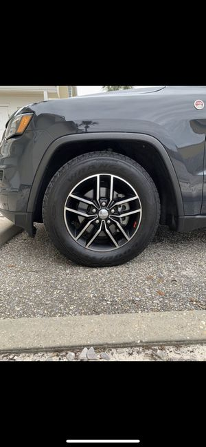 Tires and Wheels for Sale in Fort Walton Beach, FL