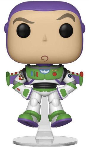 Funko Pop! Disney: Toy Story 4 - Buzz Lightyear Floating, Exclusive for Sale in San Antonio, TX