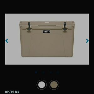 Yeti Cooler for Sale in Apple Valley, CA