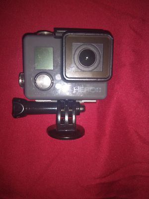 GoPro hero plus for Sale in Dallas, TX