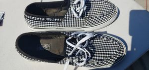 Vans shoes for Sale in South Gate, CA