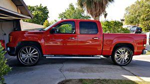 07 sierra sle. 88k mi. for Sale in Los Angeles, CA