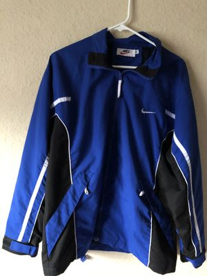 Vintage Nike windbreaker jacket for Sale in San Diego, CA