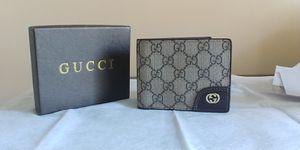 New men's wallet for Sale in Revere, MA
