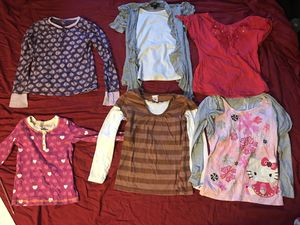 Shirts girls for Sale in Bakersfield, CA