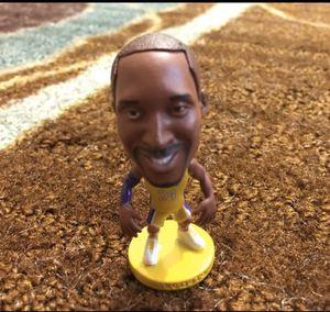 Kobe Bryant Toy figure 2.5 inch Tall for Sale in San Gabriel, CA