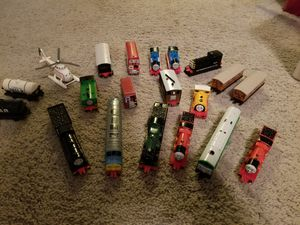 Die cast Thomas and Friends from 1990s for Sale in Reynoldsburg, OH