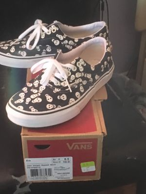 Vans size 8.5 for Sale in Chicago, IL