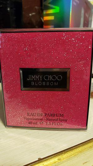 Jimmy choo blossom perfume for Sale in Stockton, CA