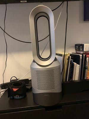 Dyson Pure Hot/Cool Fan/Purifier for Sale in Irvine, CA
