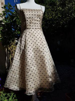 Adorable size 4 vintage dress for Sale in Glendale, AZ