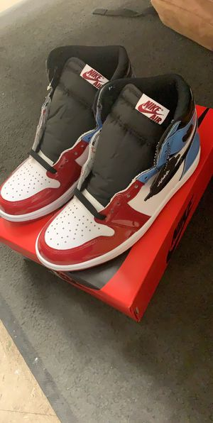 Fearless Jordan 1 for Sale in Chicago, IL