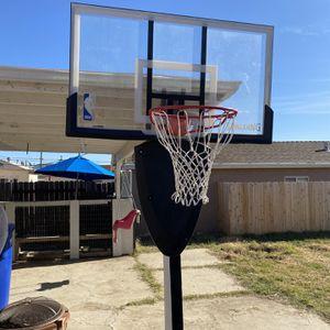 Basketball Hoop for Sale in El Cajon, CA