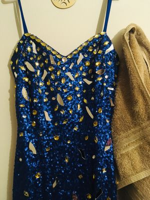 prom dress for Sale in Germantown, MD