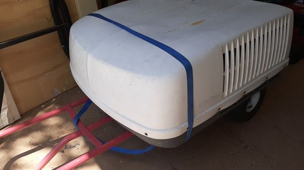 Dometic duo therm RV A/C