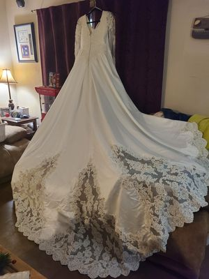 Wedding Dress for Sale in Auburn, GA