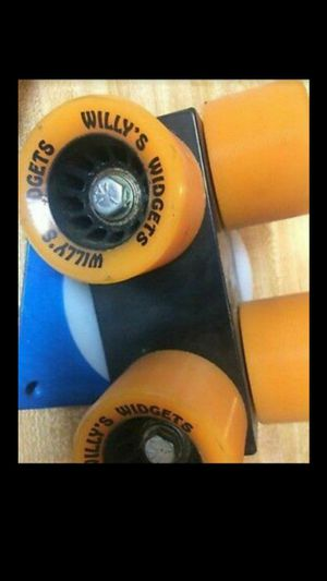 Willy Widgets 16 wheels dolly set for Sale in Tallahassee, FL