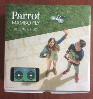 Parrot Mambo Fly Drone - New in Box for Sale in Frisco, TX