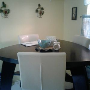 $$REDUCED NOW $425 Dining room set for Sale in Oakland Park, FL