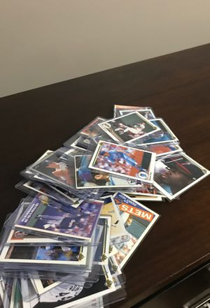 70 baseball cards for Sale in Jackson, NJ