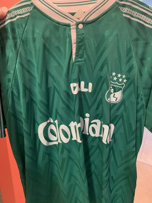 Soccer jersey LARGE for Sale in Port St. Lucie, FL