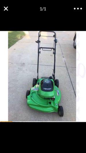 Lawn boy self propel mower for Sale in Arlington, TX
