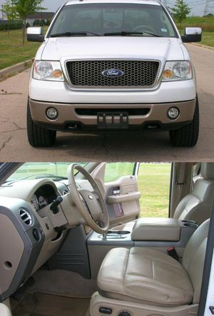 2006 Ford F-150 Price $12OO for Sale in Washington, DC
