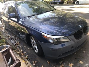 2004-2010 5 Series E60 part out for Sale in The Bronx, NY