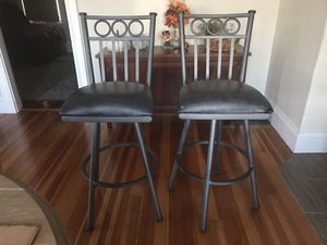 Counter height stools for Sale in Weymouth, MA