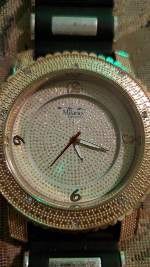 Bullet strap watch for Sale in Bartlesville, OK