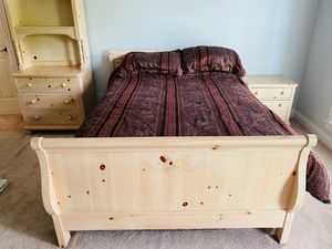 Thomasville 7 Piece Bedroom Furniture Set for Sale in Old Hickory, TN