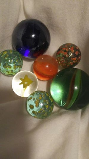 Old marbles for Sale in Salt Lake City, UT