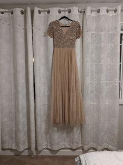 Elegant dress for Sale in Renton,  WA