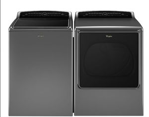 Whirlpool washer & dryer for Sale in Oxon Hill, MD