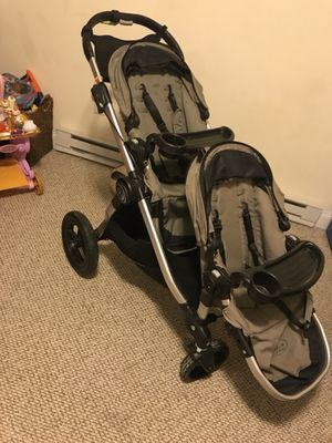 Double City select stroller for Sale in Nashua, NH