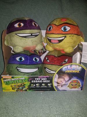 Ninja turtles collectors set for Sale in San Diego, CA