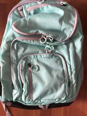 New mint green Embark backpack for Sale in Owings Mills, MD